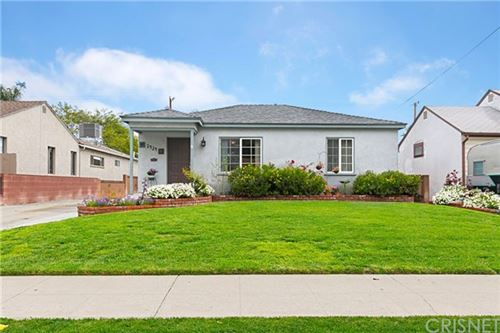 Photo of 1424 N California Street, Burbank, CA 91505 (MLS # SR20066887)