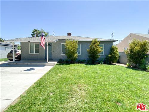 Photo of 15216 Runnymede Street, Van Nuys, CA 91405 (MLS # 21766890)