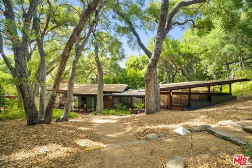Photo of 481 Cold Canyon Road, Calabasas, CA 91302 (MLS # 21728898)