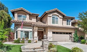 Photo of 13 Chickadee Lane, Aliso Viejo, CA 92656 (MLS # LG19167907)