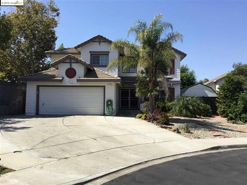 Photo of 7 Goldmeadow Ct, Brentwood, CA 94513 (MLS # 40884909)