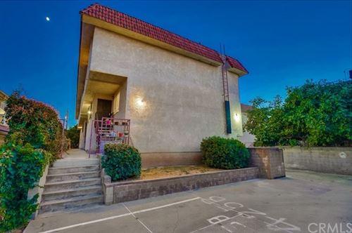 Photo of 425 E Graves Avenue #E, Monterey Park, CA 91755 (MLS # WS20155910)