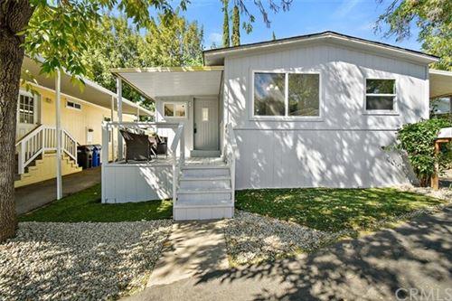 Photo of 4201 Topanga Canyon Blvd #62, Woodland Hills, CA 91364 (MLS # SB21040918)