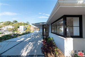 Photo of 7260 Pacific View Drive, Los Angeles, CA 90068 (MLS # 19512934)
