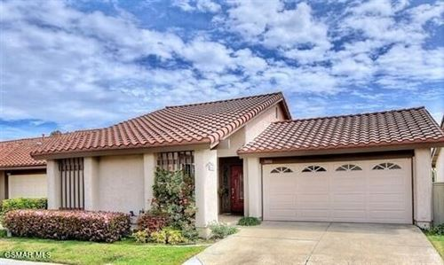 Photo of 24066 Calendula, Mission Viejo, CA 92692 (MLS # 221001939)