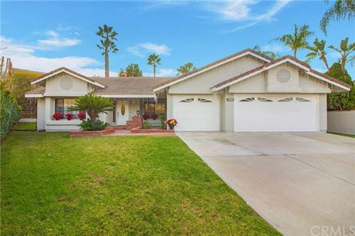 Photo of 2662 N Vista Valley Road, Orange, CA 92867 (MLS # PW19275941)