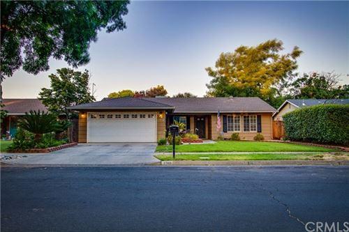 Photo of 2742 Saratoga Avenue, Merced, CA 95340 (MLS # MC20155951)