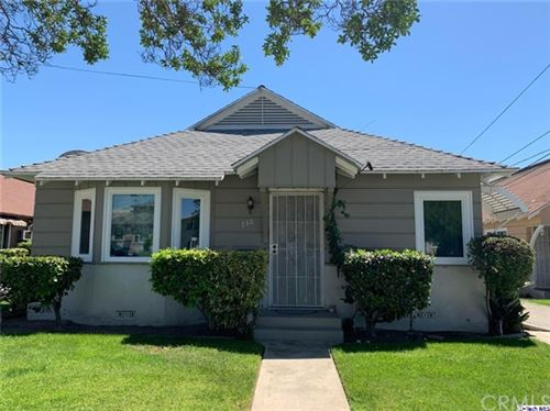 Photo of 730 E Chevy Chase Drive, Glendale, CA 91205 (MLS # 320005986)