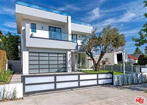 Photo of 852 North VISTA Street, Los Angeles , CA 90046 (MLS # 19475000)