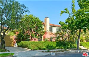 Photo of 535 South NORTON Avenue, Los Angeles , CA 90020 (MLS # 19500000)