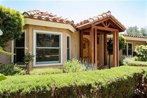 Photo of 1316 CALLE CASTANO, Thousand Oaks, CA 91360 (MLS # 219007004)