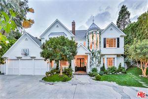 Photo of 12097 SUMMIT Circle, Beverly Hills, CA 90210 (MLS # 19464008)