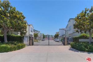 Photo of 9146 LEMONA Avenue #114, North Hills, CA 91343 (MLS # 19471024)