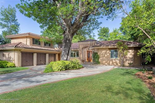 Photo of 5114 ENCINO Avenue, Encino, CA 91316 (MLS # 819002028)