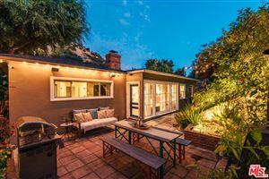 Photo of 8121 CORNETT, Los Angeles , CA 90046 (MLS # 19495032)