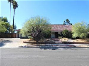 Photo of 23745 KIVIK Street, Woodland Hills, CA 91367 (MLS # SR19187044)