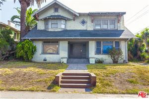 Photo of 2534 10TH Avenue, Los Angeles , CA 90018 (MLS # 19512046)