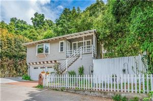 Photo of 9736 YOAKUM Drive, Beverly Hills, CA 90210 (MLS # SR19188049)