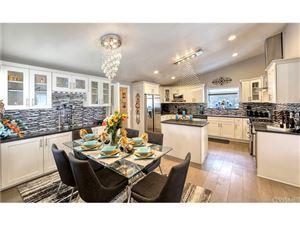 Photo of 20865 MARTHA Street, Woodland Hills, CA 91367 (MLS # SR19064053)