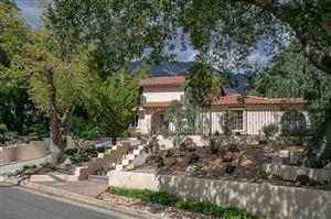 Photo of 2085 GLENVIEW Terrace, Altadena, CA 91001 (MLS # 819001057)