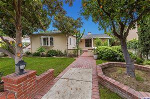 Photo of 914 North CATALINA Street, Burbank, CA 91505 (MLS # 319002063)