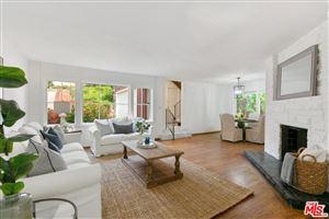Photo of 4115 SAUGUS Avenue, Sherman Oaks, CA 91403 (MLS # 19467070)