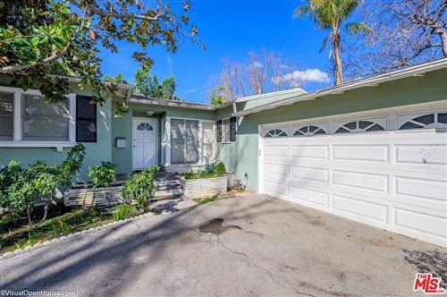 Photo of 5333 BABCOCK Avenue, Valley Village, CA 91607 (MLS # 19446072)
