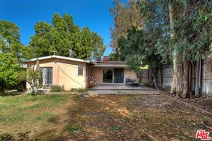 Photo of 4735 LIBBIT Avenue, Encino, CA 91436 (MLS # 19487076)