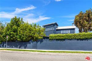 Photo of 2727 11TH Street, Santa Monica, CA 90405 (MLS # 19505076)