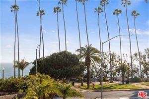 Photo of 515 OCEAN Avenue #407-N, Santa Monica, CA 90402 (MLS # 19451078)