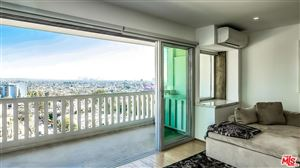 Photo of 999 North DOHENY Drive #1005, West Hollywood, CA 90069 (MLS # 19489080)