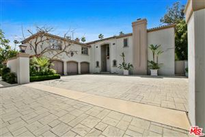 Photo of 903 HARTFORD Way, Beverly Hills, CA 90210 (MLS # 19454084)