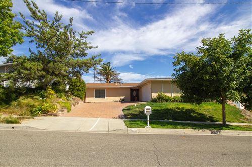 Photo of 5420 PARKMOR Road, Calabasas, CA 91302 (MLS # 219010087)