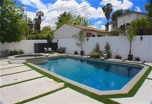 Photo of 4959 DOBKIN Avenue, Tarzana, CA 91356 (MLS # SR19183090)