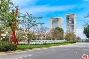 Photo of 2220 AVENUE OF THE STARS #603, Los Angeles , CA 90067 (MLS # 19438092)