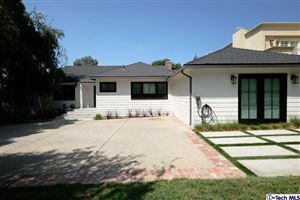 Photo of 253 North KENTER Avenue, Los Angeles , CA 90049 (MLS # 319003093)
