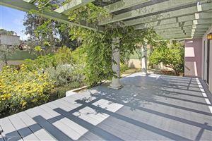 Photo of 3483 GLENROSE Avenue, Altadena, CA 91001 (MLS # 819002093)