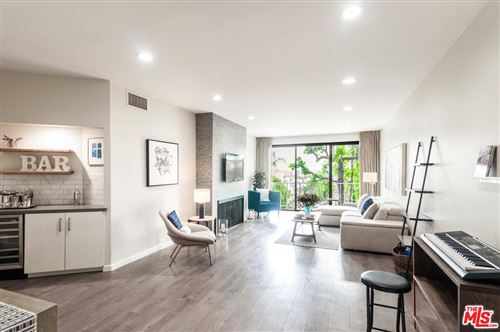 Photo of 8455 FOUNTAIN Avenue #202, West Hollywood, CA 90069 (MLS # 19497098)