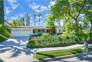 Photo of 23701 LADRILLO Street, Woodland Hills, CA 91367 (MLS # SR19143099)