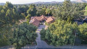 Photo of 31709 FOXFIELD Drive, Westlake Village, CA 91361 (MLS # 219010101)