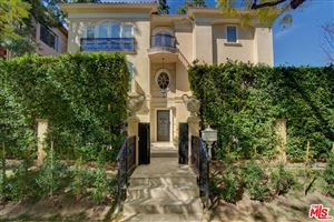 Photo of 329 North PALM Drive, Beverly Hills, CA 90210 (MLS # 19445108)