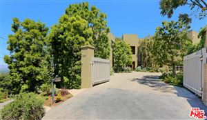 Photo of 13331 MULHOLLAND Drive, Beverly Hills, CA 90210 (MLS # 19475108)