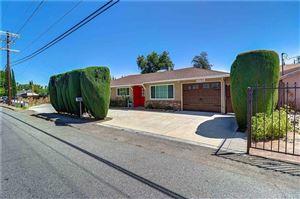 Photo of 6230 LINDLEY Avenue, Encino, CA 91316 (MLS # SR19205109)