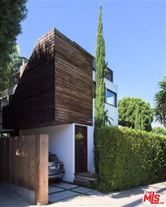 Photo of 8861 CYNTHIA Street, West Hollywood, CA 90069 (MLS # 19485114)
