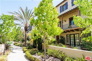Photo of 13077 South ICON Circle, Playa Vista, CA 90094 (MLS # 19499116)