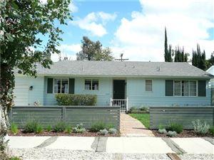 Photo of 5110 COMERCIO Avenue, Woodland Hills, CA 91364 (MLS # SR19064116)