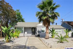 Photo of 1320 North CATALINA Street, Burbank, CA 91505 (MLS # 319002118)