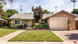 Photo of 17604 COHASSET Street, Van Nuys, CA 91406 (MLS # 19463122)