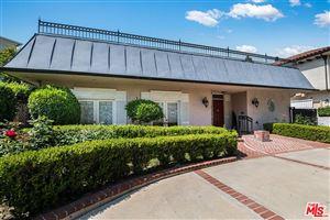 Photo of 10349 WOODBRIDGE Street, Toluca Lake, CA 91602 (MLS # 19476126)