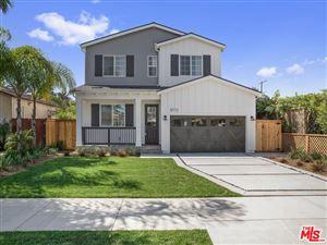 Photo of 3771 MAY Street, Los Angeles , CA 90066 (MLS # 19466130)